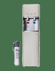 Máy lọc nước nóng lạnh 2 vòi VN3